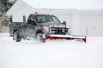 Snow removal